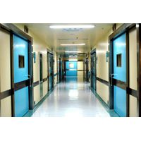 Anti-radiation Hermetic Doors for Hospital