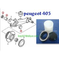 Peugeot 206 CC (2000-2010) rear axle repair kit auto needle bearing KS55903 thumbnail image