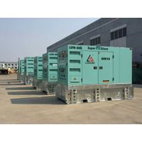 FPT IVECO Generator