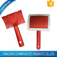Well Selling Slicker Brush for Pet Hair