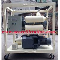 Vacuum Pumping System For Transformer Drying