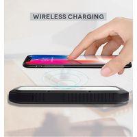 Factory Wholesale Wireless Charging Solar Power Bank 20000mAh ES-982S thumbnail image