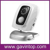GSM remote camera thumbnail image