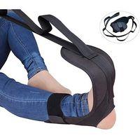 Ligament stretch and lacing belt rehabilitation training equipment yoga stretch belt thumbnail image