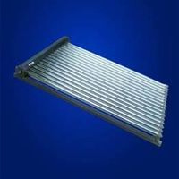 Heat Pipe Solar Collector with 745kWh/m2/a (HP-16/58-1800) thumbnail image