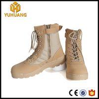 Men high boots outdoor field state SWAT desert footwear