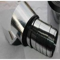 Customized Size Tungsten Foil Made in China