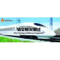 TB/T 3237 Chinese Fire test standard for railway vehicles thumbnail image