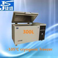 -105°C ultra low temperature freezer, industrial freezer thumbnail image