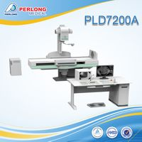 Stationray X Ray System PLD7200A U-arm with CCD camera