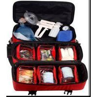 First-aid Kit for Resuscitation thumbnail image