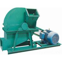 adjustable blade wood sawdust machine with reliable manufacture