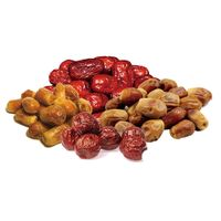 Turnkey Industrial Date/Jujube Beverage Processing Line thumbnail image