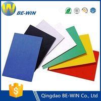 0.6-8mm ABS plastic sheet