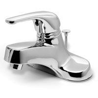 Single Handle Lavatory Faucet thumbnail image
