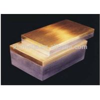 copper + stainless steel double metal clad plate thumbnail image