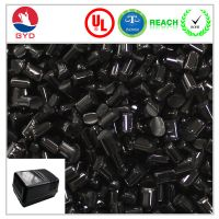 Power Adapter plastic casing enclose raw FR 5VA Polycarbonate PC materials supplier