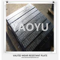 wear resistant composite steel plate