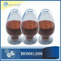 Nano copper powder Superfine Metal Cu powder High purity 99.99% 20nm