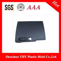 all kinds of plastic electronic shell mold