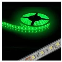 Ip65 /Ip68 Waterproof 3528 240 LED / M Blue ,Rgb Flexible LED Strip Lights Made of Fpc