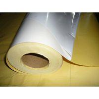 Silicone paper for sandblasting film thumbnail image