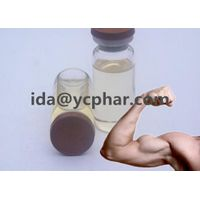Injectable liquid Tri Tren 180mg/Ml liquid with high quality and purity for muscle building