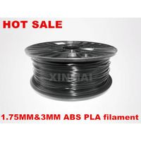 A quality 1.75mm 3.0mm ABS PLA PVA 3D printer filament