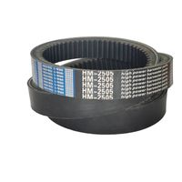 Factory directly sell of China transmission belt rubber belts thumbnail image