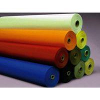 Diseno Plain Rayon Flex Fabric