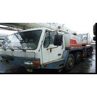 uesed truck crane