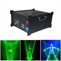 Animation Laser Light & Beam Laser Light & Single Color Laser Light
