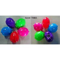 Wholesale Plastic Piggy Bank Toy 5 Colors