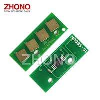 Compatible toner chip for Toshiba e-STUDIO 2006/2306/2506/2307/2507 C,E,U,P Toner Chip Reset