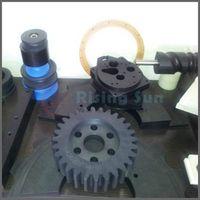 Custom made OEM plastic parts