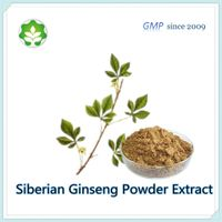 siberian eleuthero power extract for weight loss