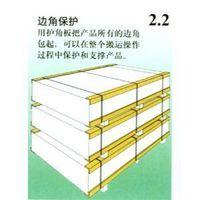 China paper corner guards-Boda packing company thumbnail image