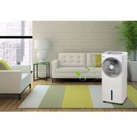 220W/13.5M/S  evaporative air cooler selling like hotcakes