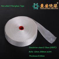 Non-alkali Fiberglass Tape for sale thumbnail image