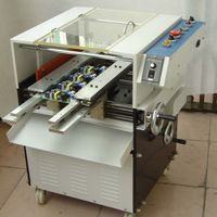 Automatic PCB lead foot component cutting machine thumbnail image