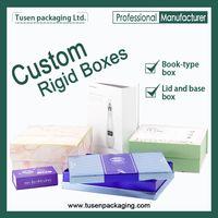 OEM Rigid Boxes