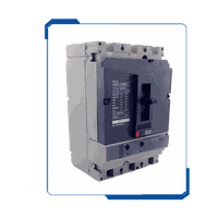 Ns 3 phase mccb 100a electrical circuit breaker thumbnail image