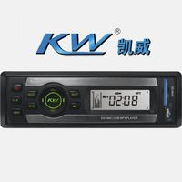 kv373 fixed panal mp3 player