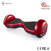 Hoverboard with UL 2272 certification thumbnail image
