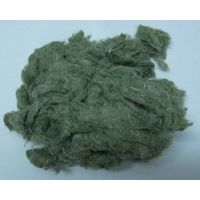 Garnetted aramid fiber thumbnail image