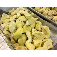 Frozen Durian thumbnail image