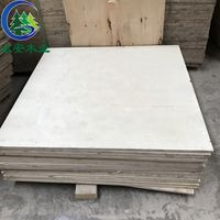 Good price poplar lvl plywood used package