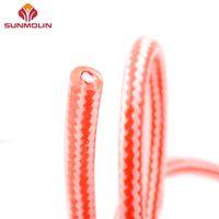 SGS durable plastic TPU coated cord strap thumbnail image