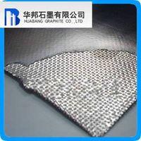 Flexible graphite sheet thumbnail image