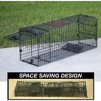 Folding Possum Trap